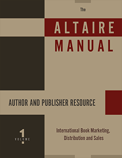 The Altaire Author and Publisher Resource Manual